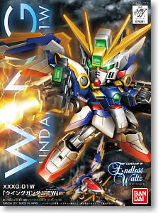 BB366 Wing Gundam EW