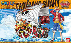 OPGSC Thousand Sunny