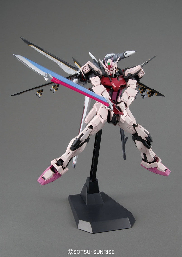 MG MBF-02+EW454F Strike Rouge Otori Equipment Ver.RM