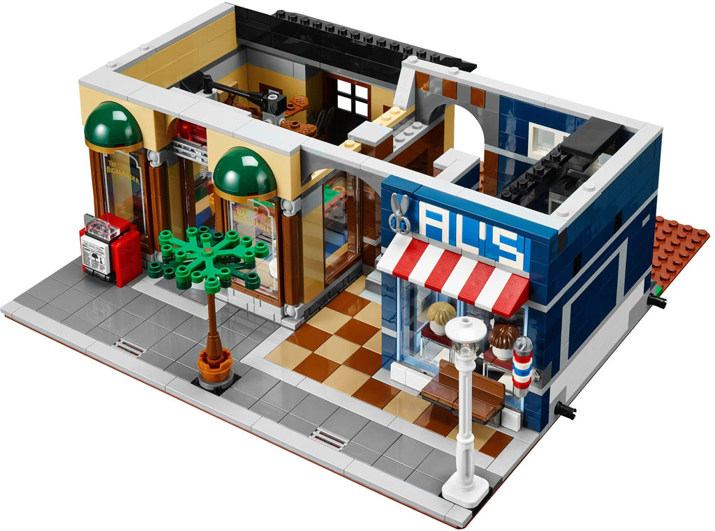 LEGO 10246 Detective's Office