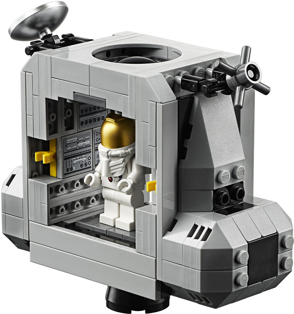 LEGO 10266 NASA Apollo 11 Lunar Lander