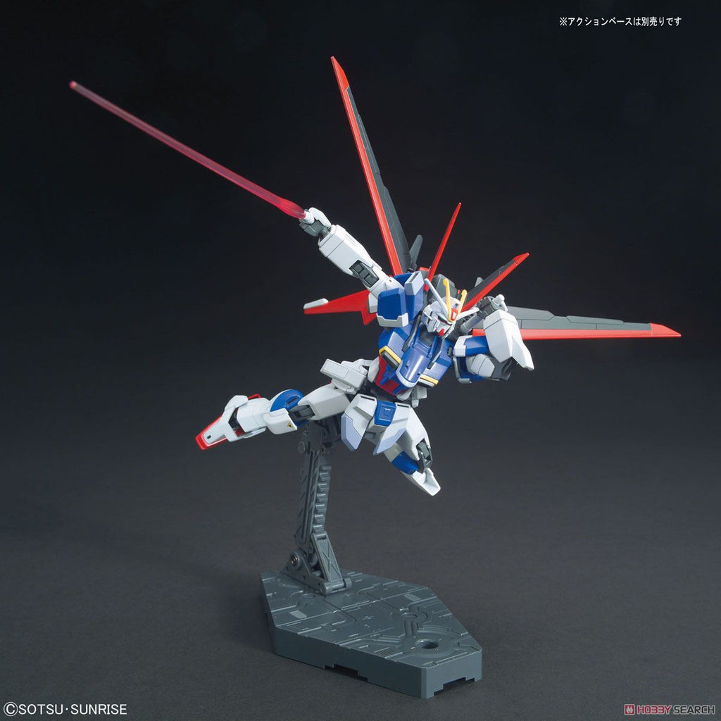 HGCE Force Impulse Gundam Revive