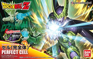 Figure-rise Standard Cell (Perfect)