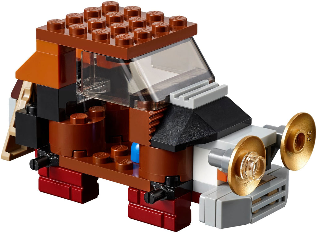 LEGO 10405 Mission to Mars