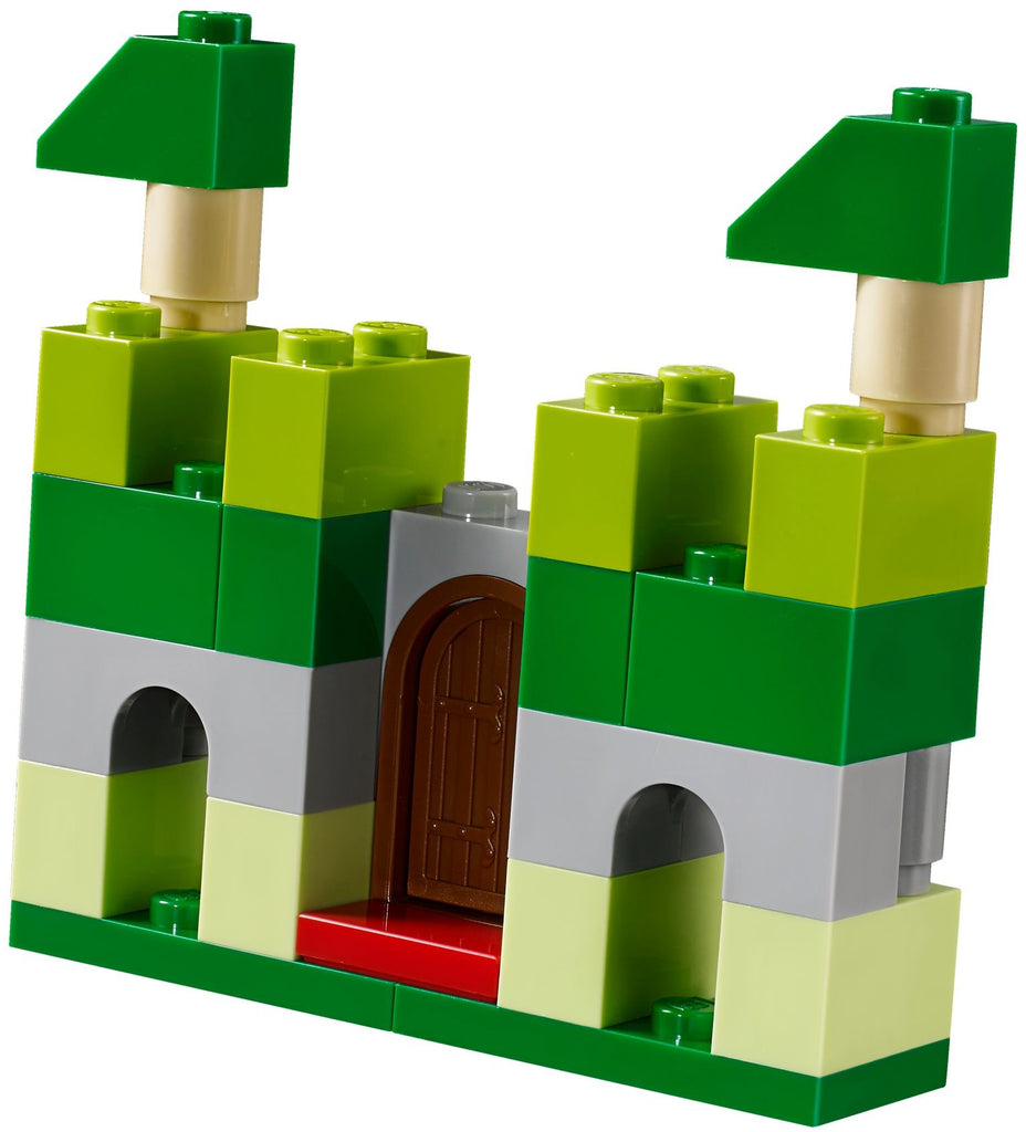 LEGO 10708 Green Creative Box