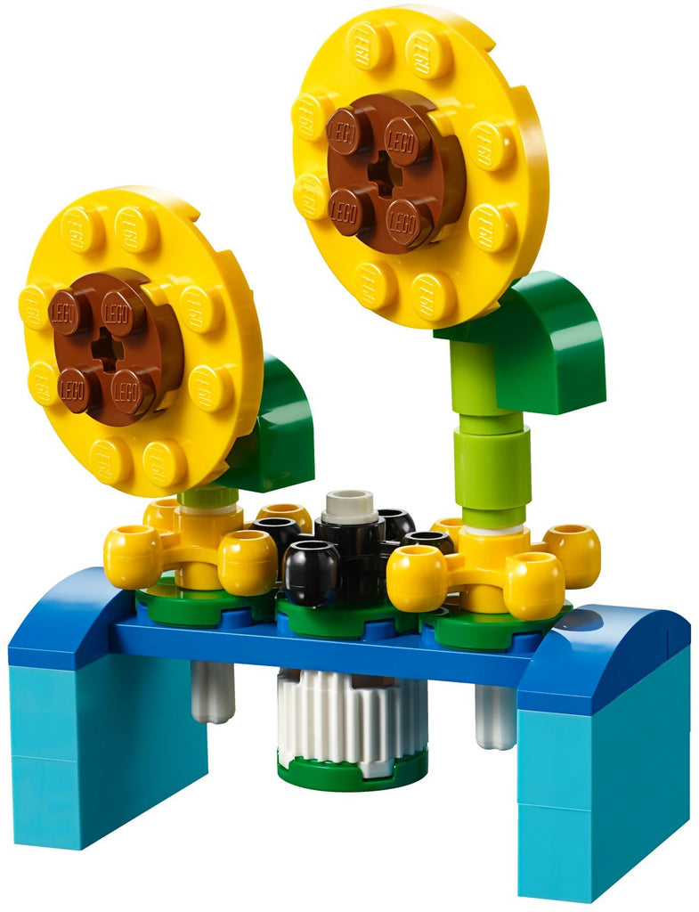 LEGO 10712 Bricks and Gears