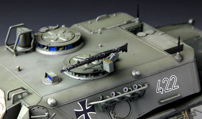 1/35 German Main Battle Tank Leopard 1 A3/A4 – De Toyz Shop
