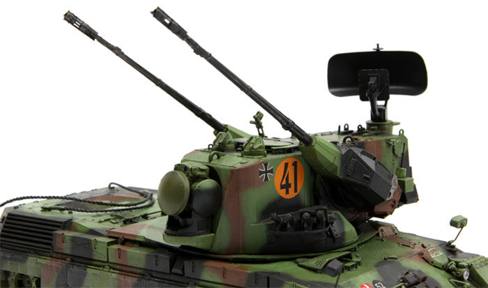 1/35 German Flakpanzer Gepard A1/A2
