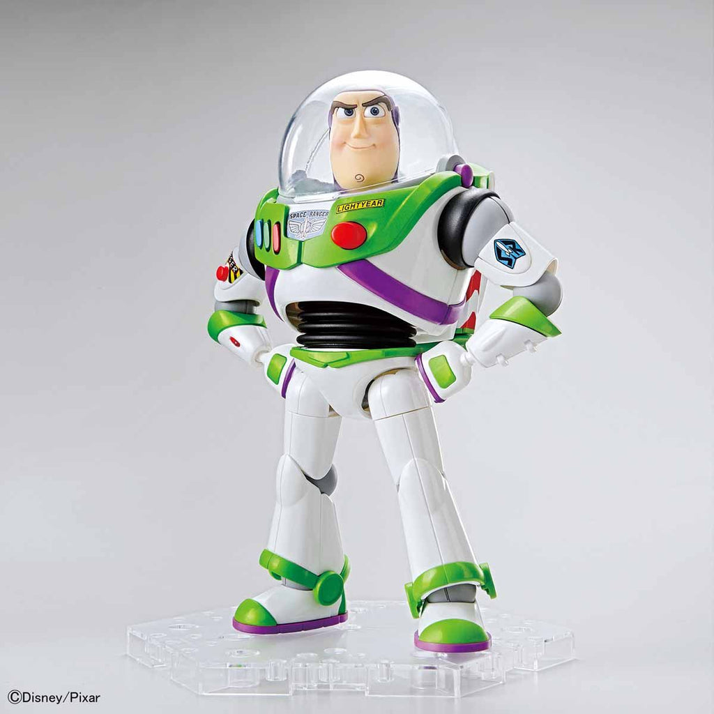 Cinema-rise Standard Toy Store 4 Buzz Lightyear