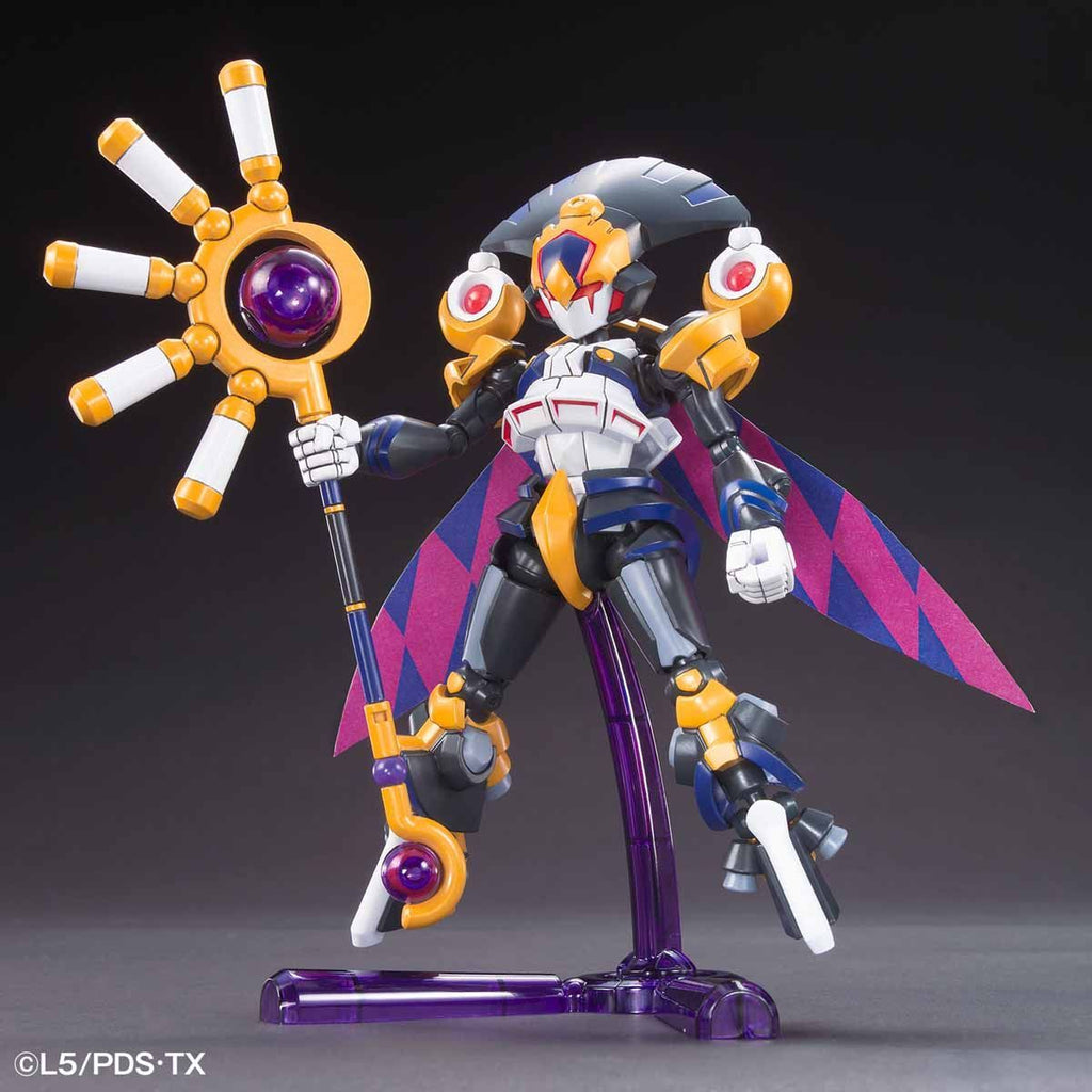 LBX Nightmare