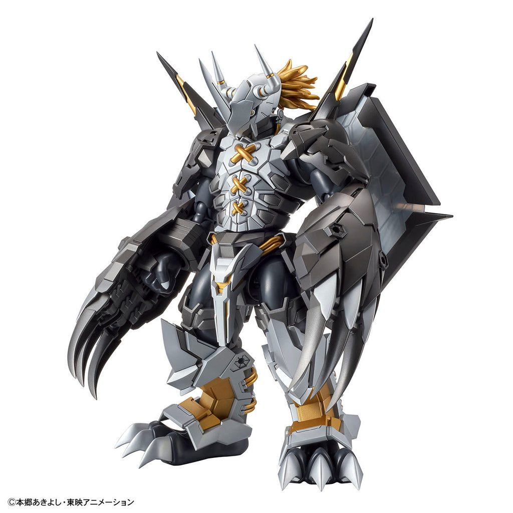 Figure-rise Standard Amplified Black Wargreymon
