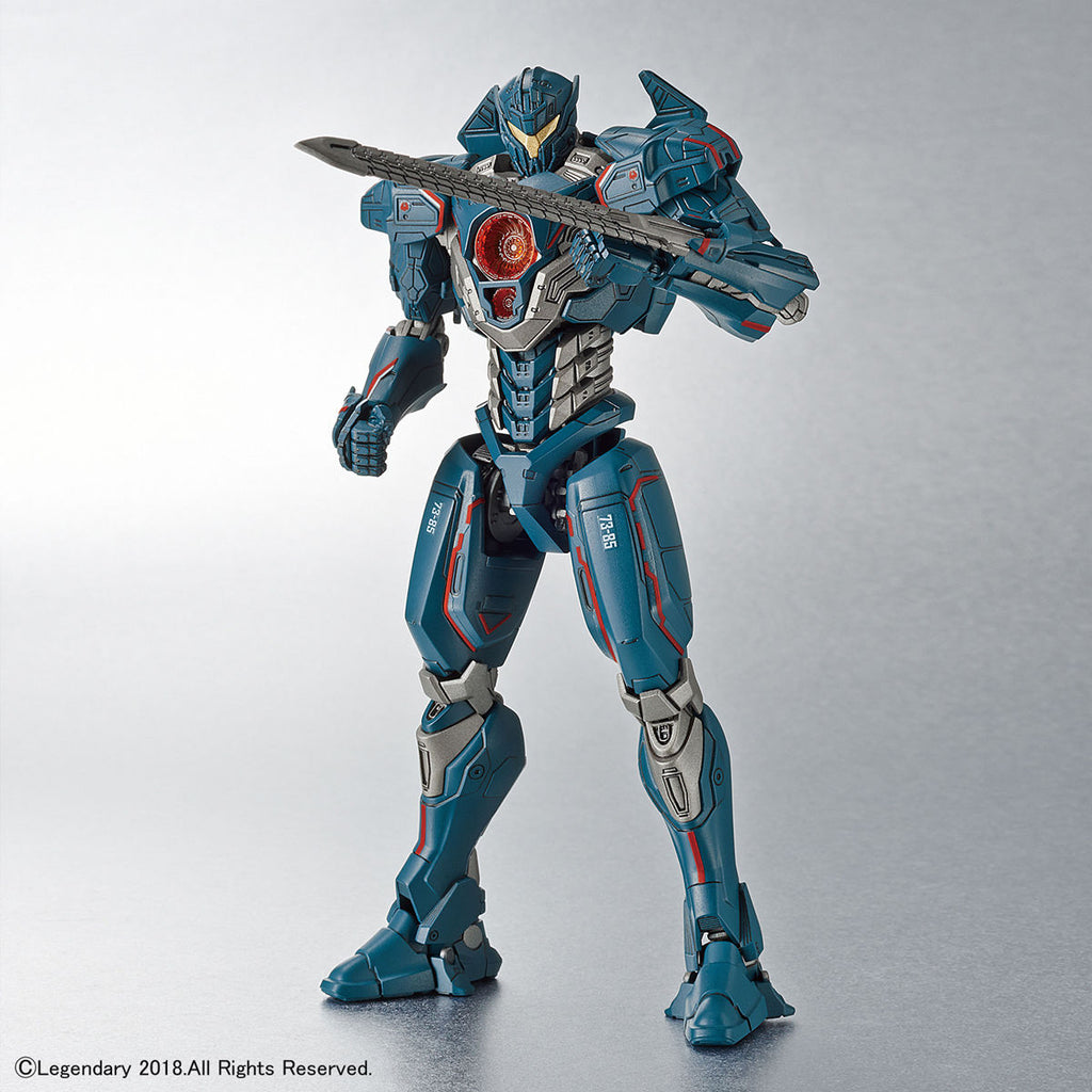 HG Gipsy Avenger (Final Battle Specification)