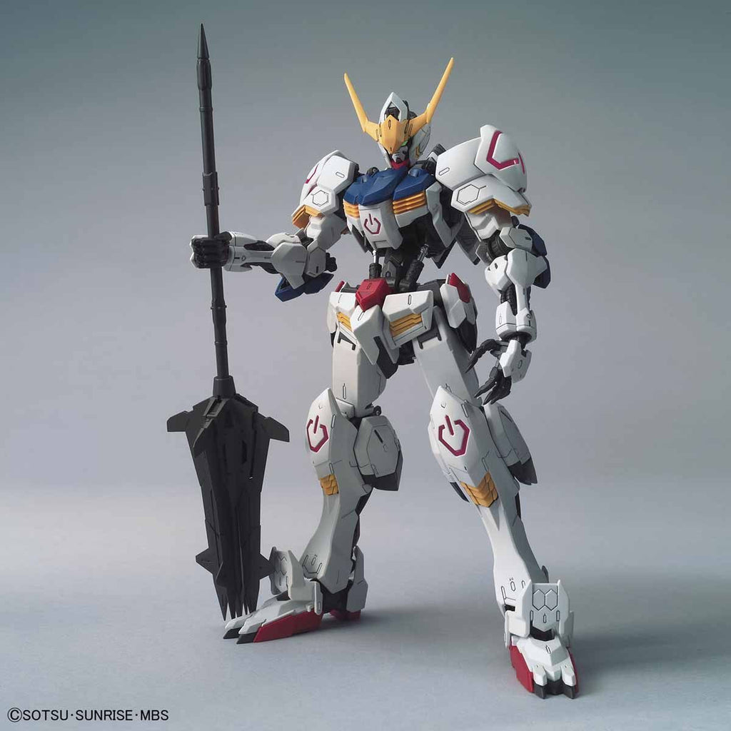MG Gundam Barbatos
