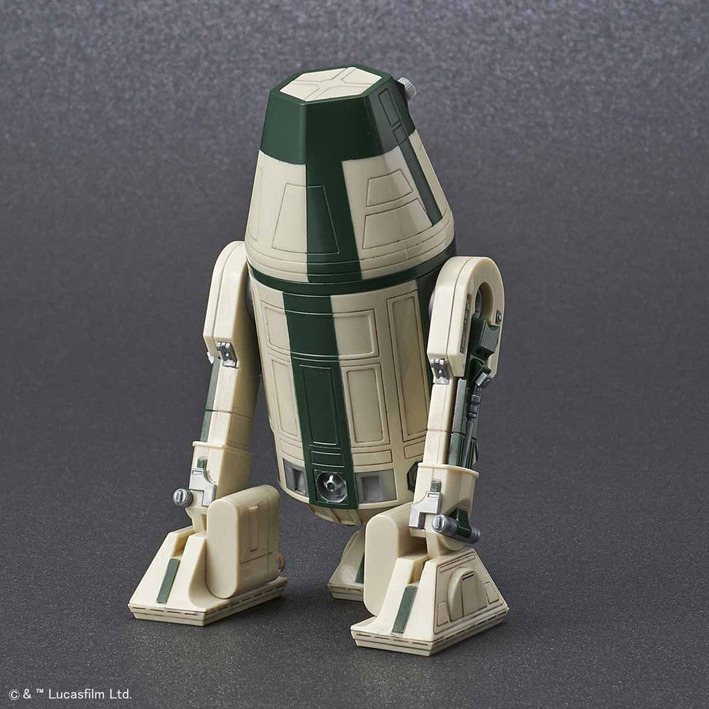Bandai Star Wars  1/12 R4-M9