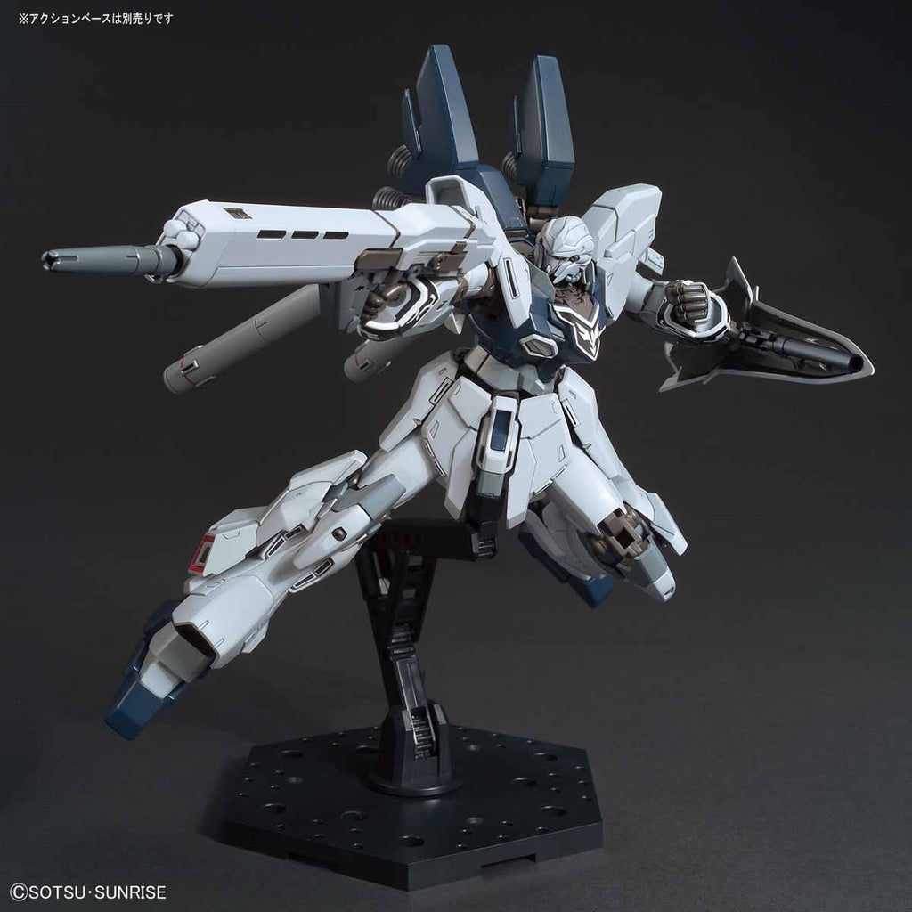 HGUC Sinanju Stein (Narrative Ver.)