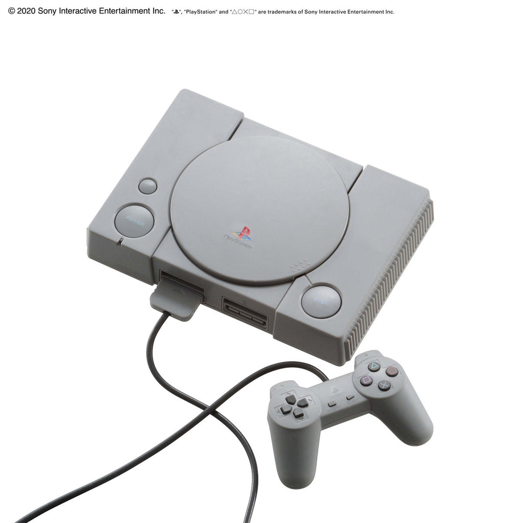 Best Hit Chronicle 2/5 'Play Station' (SCPH-1000)