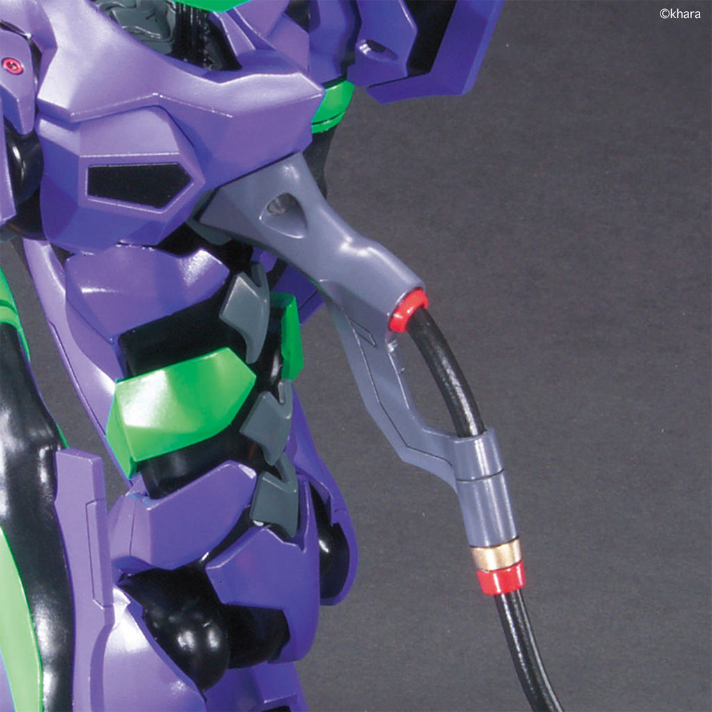 LMHG Artificial Human Evangelion Unit-01 Test Type (Rebuild of Evangelion) Theater Release Memorial Package Ver.
