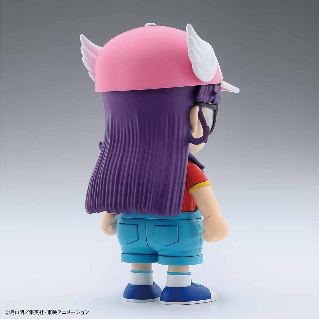 Figure-rise Mechanics Dr. Slump Arale