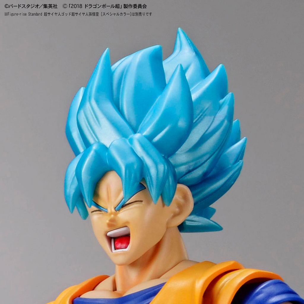 Figure-rise Standard Super Saiyan Broly Full Power