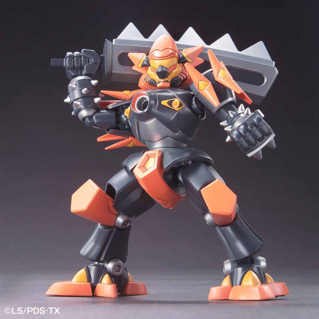 LBX Destroyer (Hakai-O)