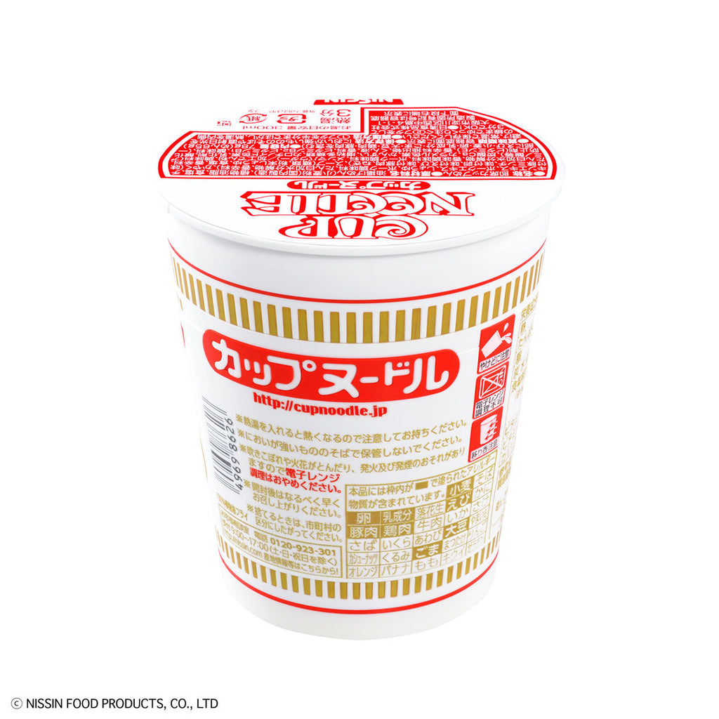 Best Hit Chronicle 1/1 Cup Noodle