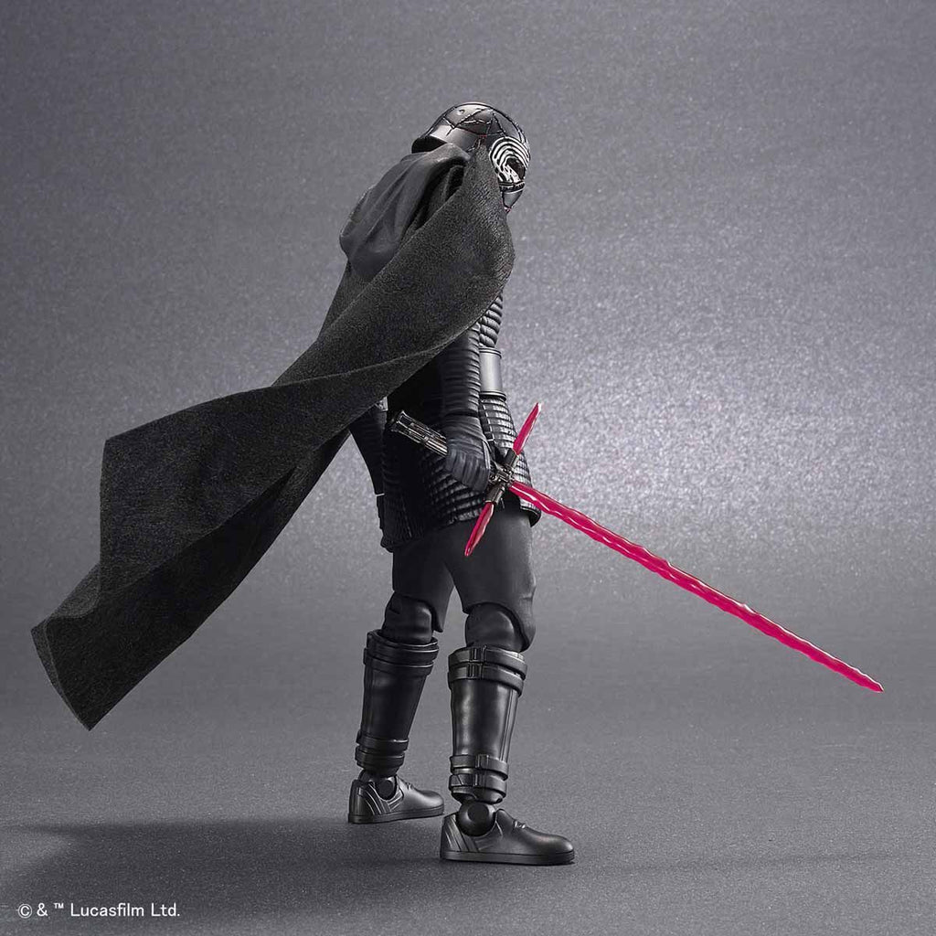 1/12 Kylo Ren (The Rise of Skywalker)