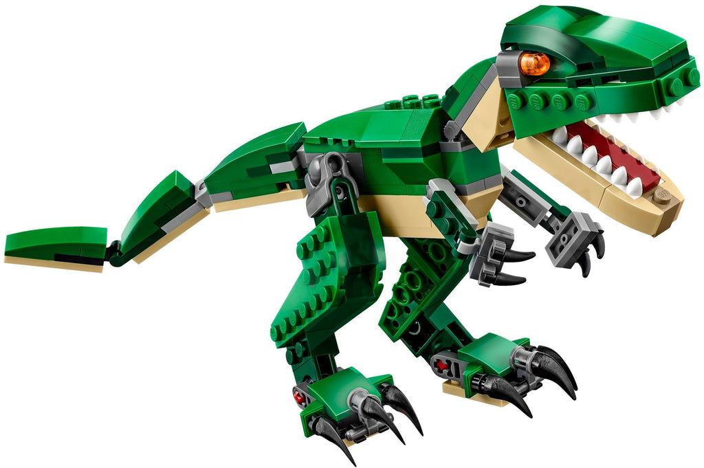 LEGO 31058 Mighty Dinosaurs