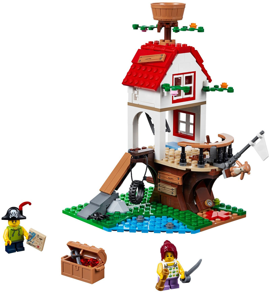 31078 Tree House Treasures