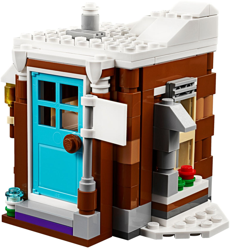 LEGO 31080 Modular Winter Vacation