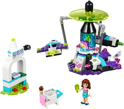 LEGO 41128 Amusement Park Space Ride