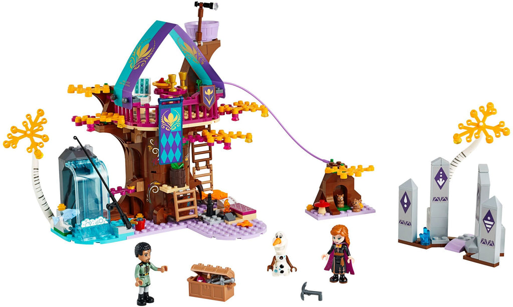 LEGO 41164 Enchanted Tree House