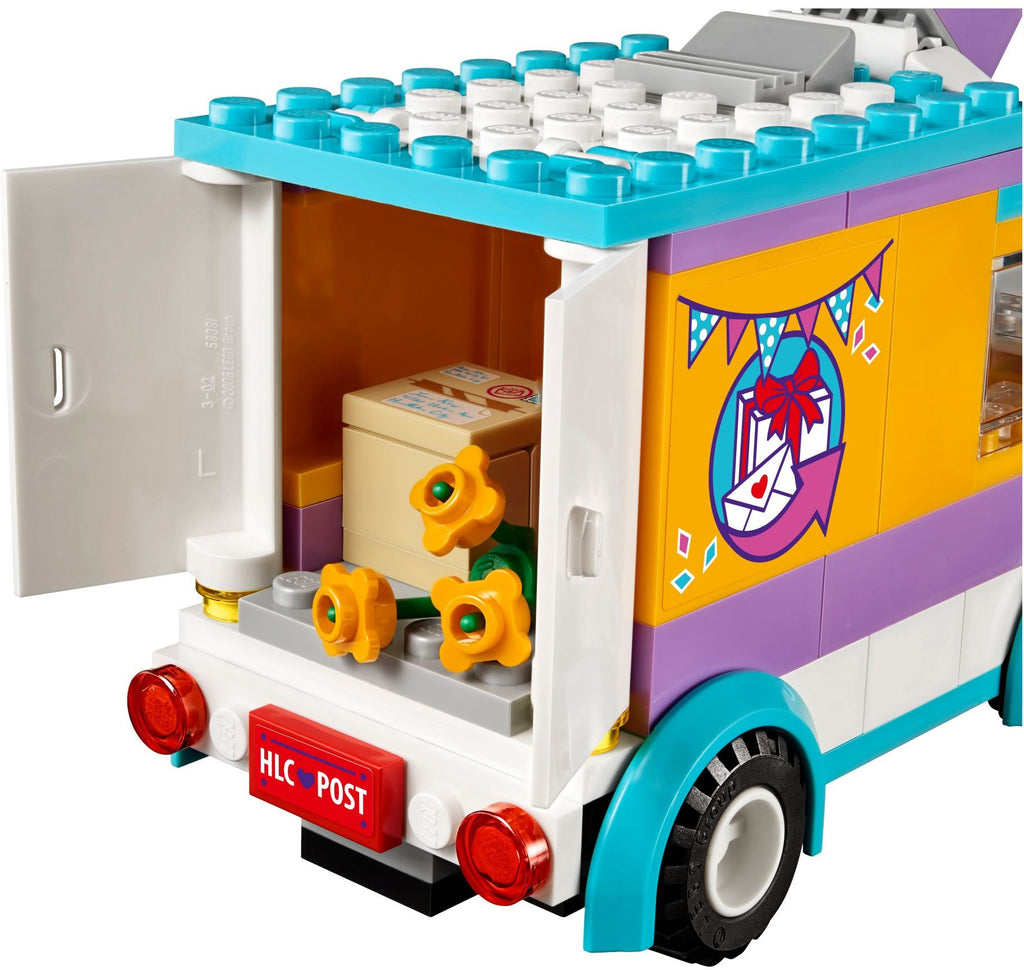 LEGO 41310 Heartlake Gift Delivery