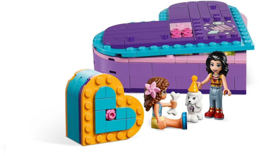 LEGO 41359 Heart Box Friendship Pack