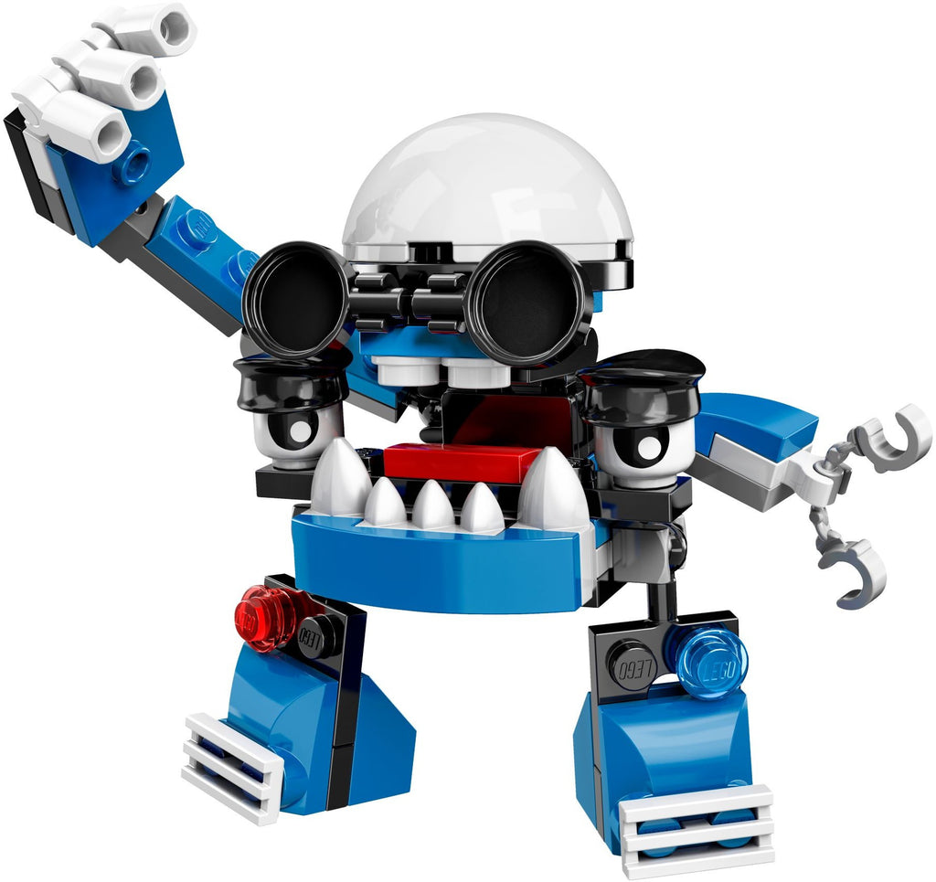 LEGO 41554 Mixels Series 7 - Kuffs