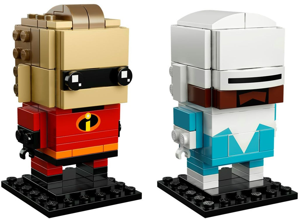 LEGO 41613 Mr. Incredible & Frozone