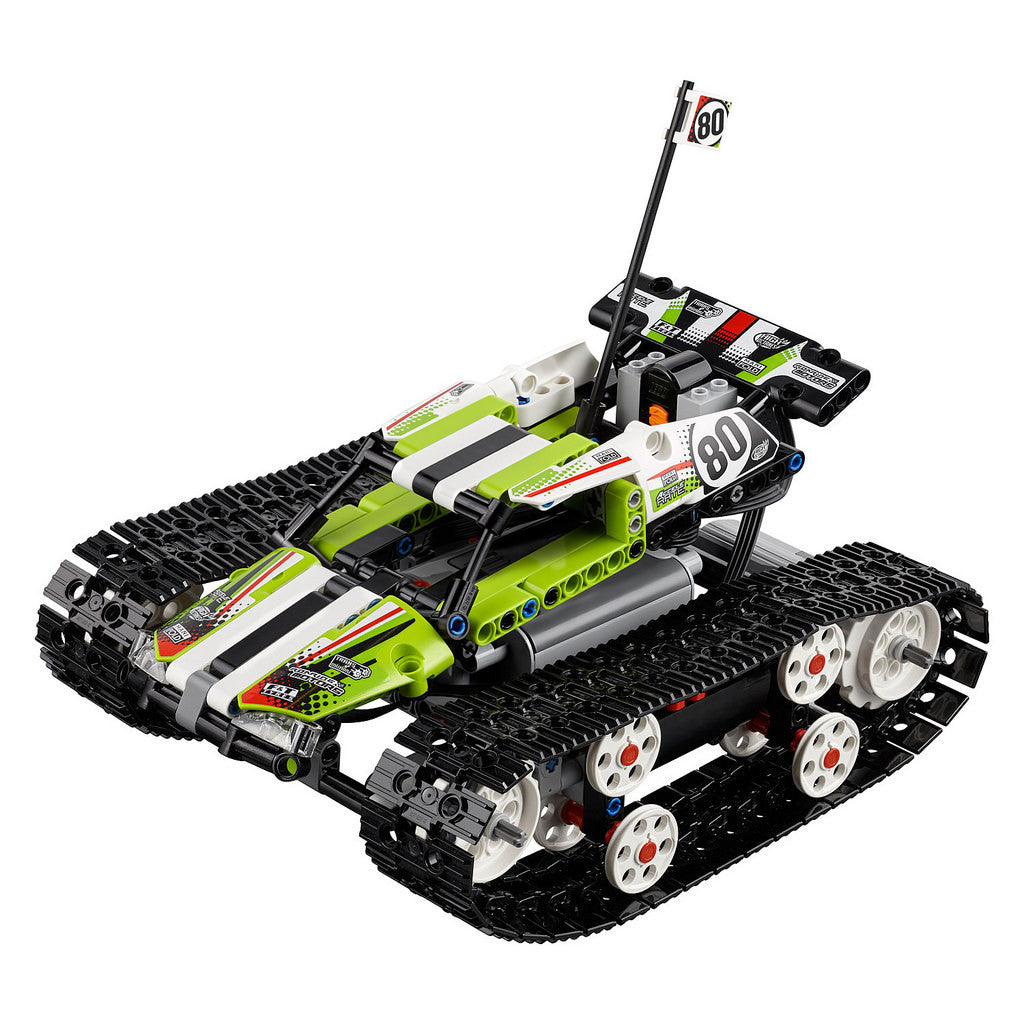 LEGO 42065 RC Tracked Racer