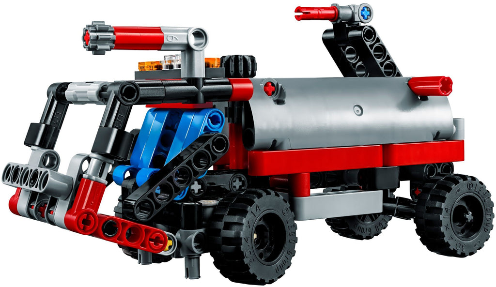 LEGO 42084 Hook Loader