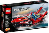 LEGO 42089 Power Boat