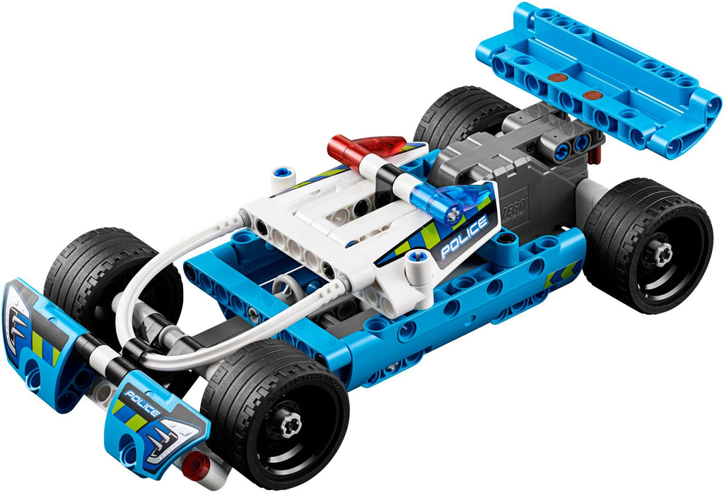 LEGO 42091 Police Pursuit