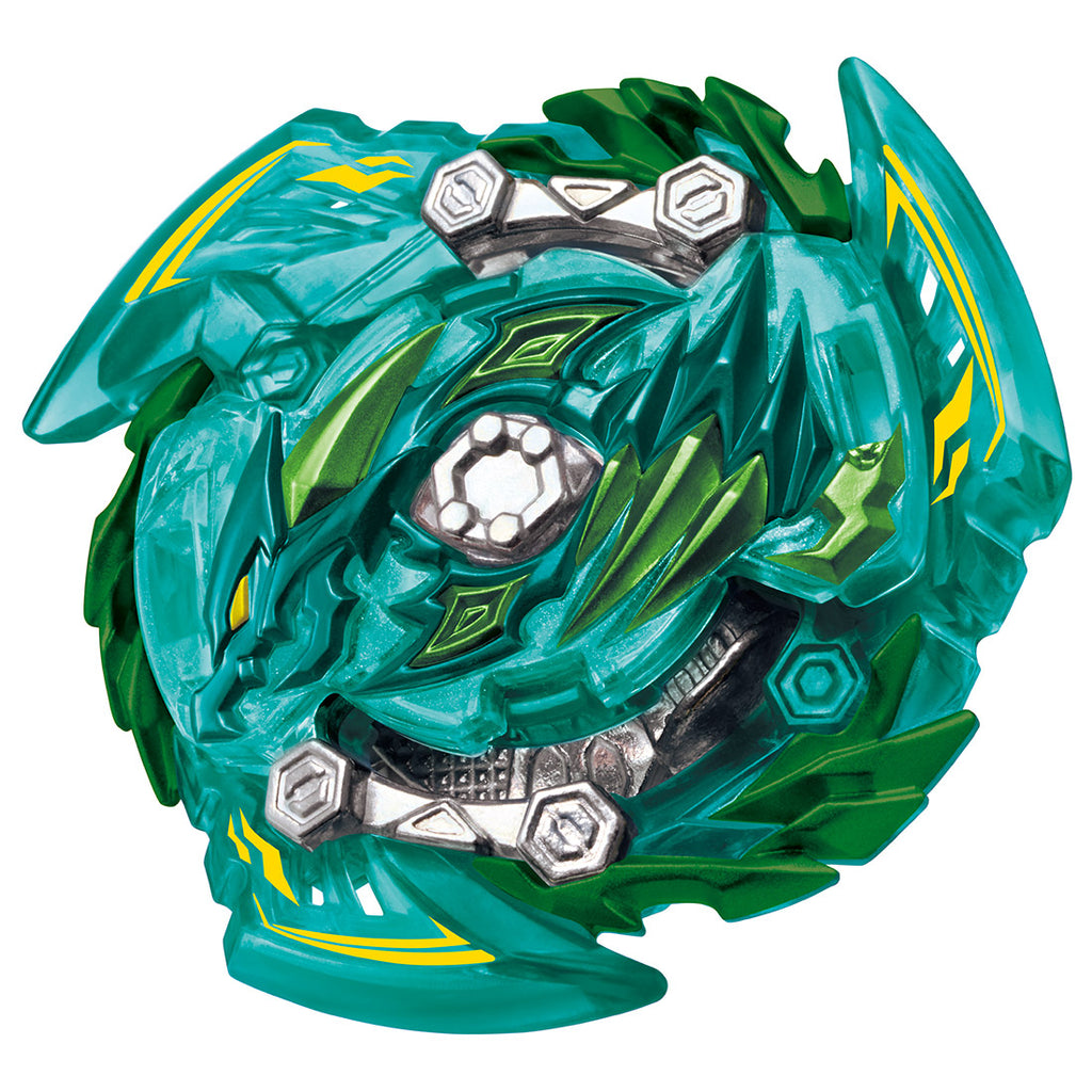 Beyblade Burst B-149 GT Triple Booster Set