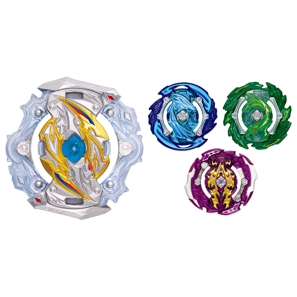 Beyblade Burst B-152 Random Layer Vol.3