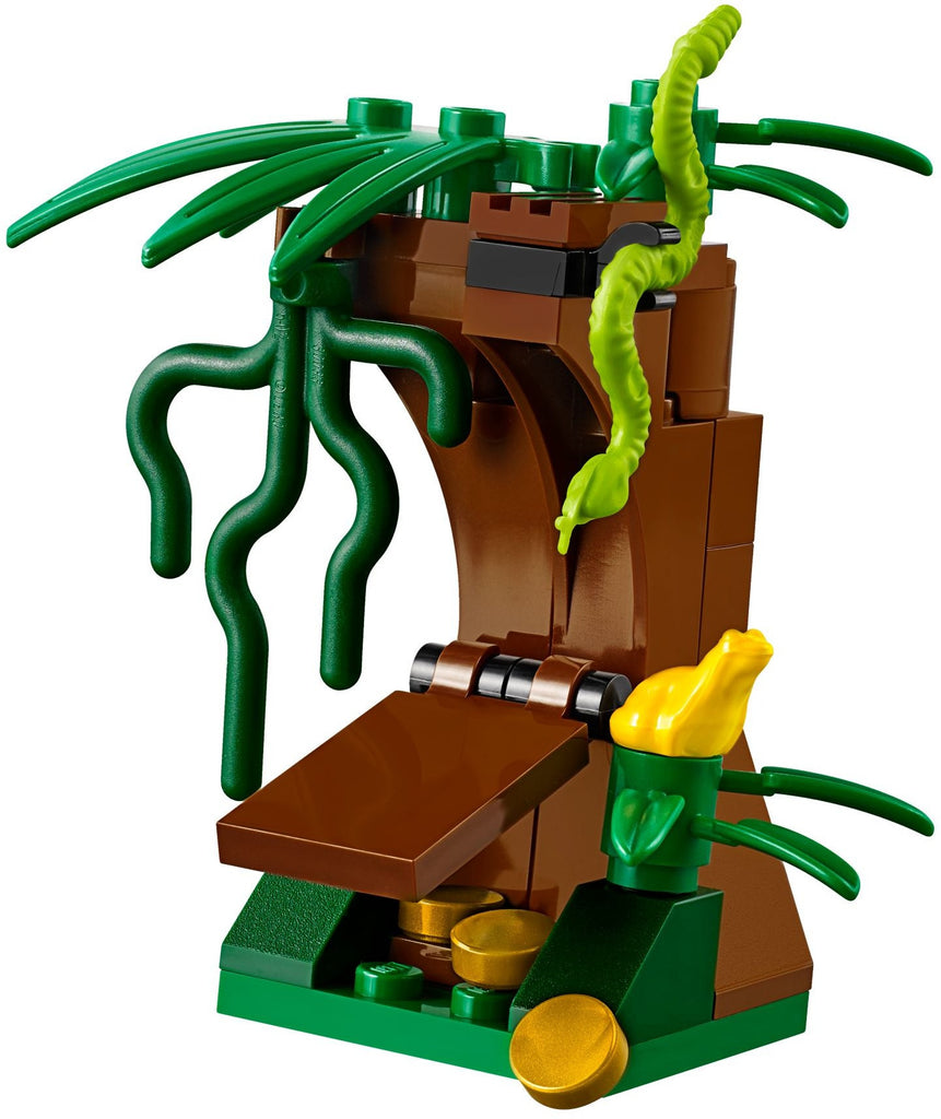 LEGO 60157 Jungle Starter Set