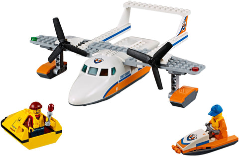 LEGO 60164 Sea Rescue Plane