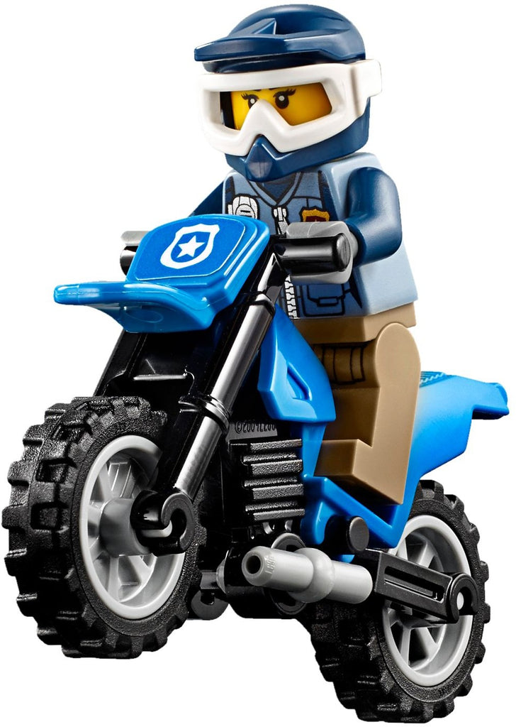 LEGO 60172 Dirt Road Pursuit