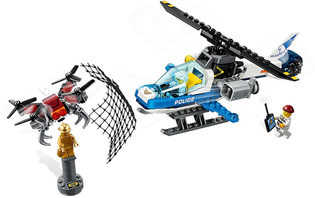 LEGO 60207 Drone Chase