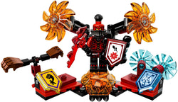 LEGO 70338 Ultimate General Magmar
