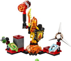 LEGO 70339 Ultimate Flama