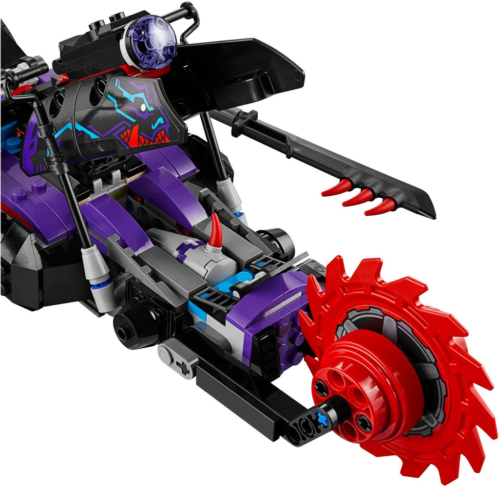 LEGO 70642 Killow vs. Samurai X