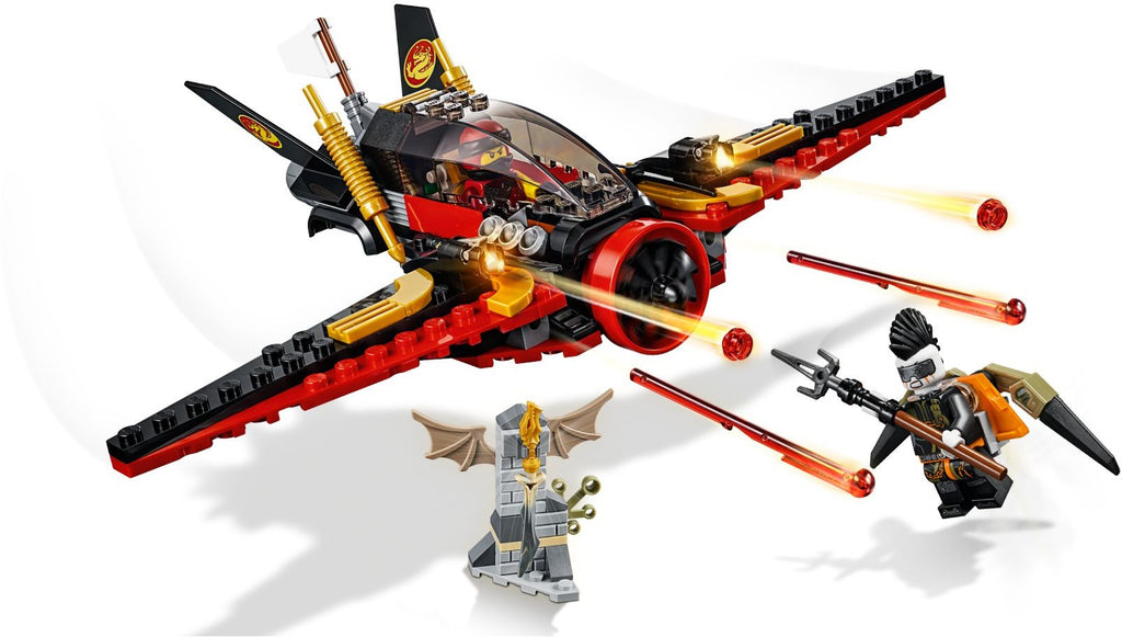 70650 Destiny's Wing