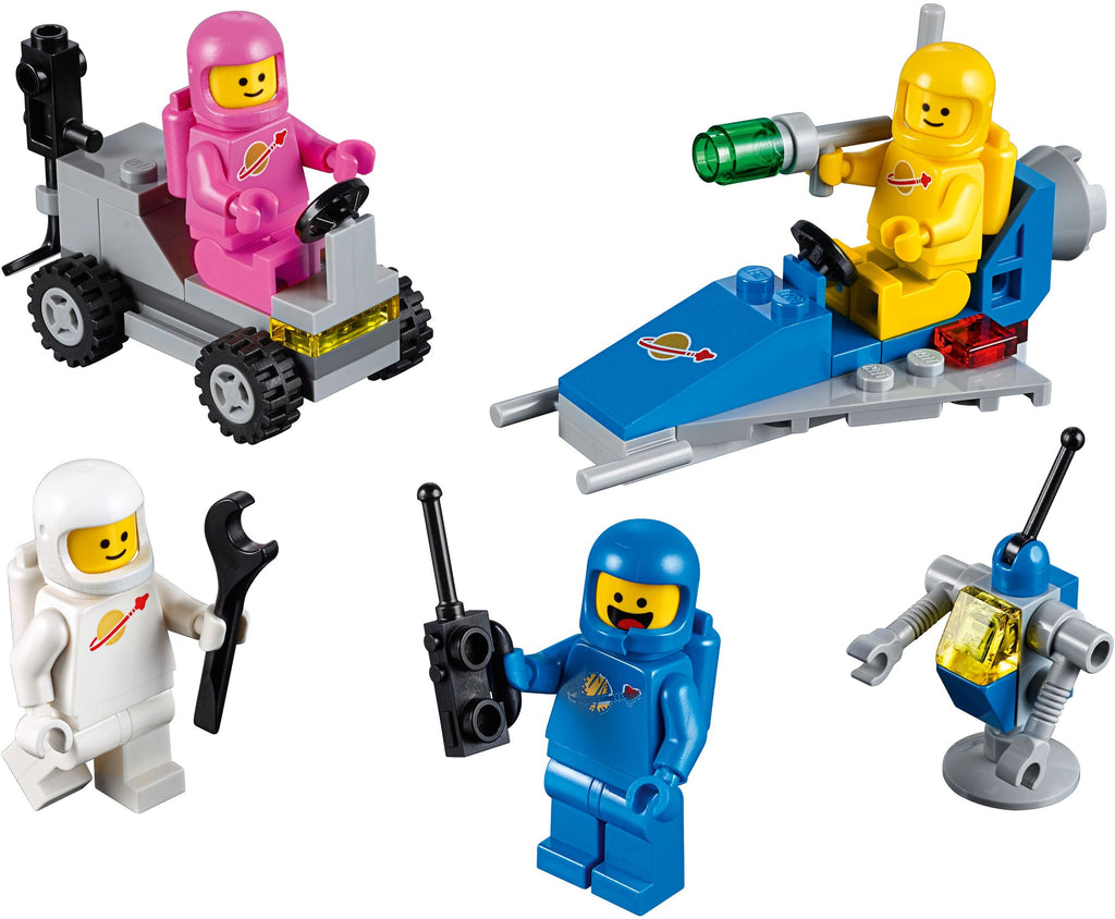 LEGO 70841 Benny's Space Squad